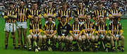 All Ireland Senior Hurling Championship - Final, .10.09.2000, 09.10.2000, 10th September 2000, .10092000AISHCF,.Senior Kilkenny v Offaly,.Minor Cork v Galway,.Kilkenny 5-15, Offaly 1-14, .The Irish Times,