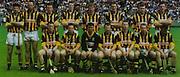 All Ireland Senior Hurling Championship - Final, .10.09.2000, 09.10.2000, 10th September 2000, .10092000AISHCF,.Senior Kilkenny v Offaly,.Minor Cork v Galway,.Kilkenny 5-15, Offaly 1-14, .The Irish Times,