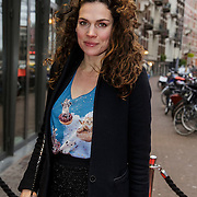 NLD/Amsterdam/20141221- Premiere Minoes, Anna Drijver