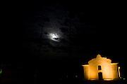Trancoso_BA, Brasil...Igreja de Sao Joao Batista em Trancoso, Bahia...The Sao Joao Batista church in Trancoso, Brasil...FOTO: LEO DRUMOND / NITRO