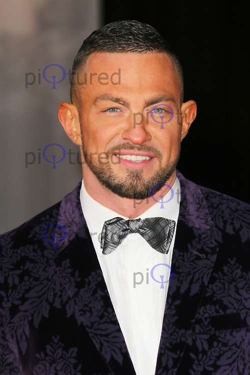 Robin Windsor, A Night Of Heroes: The Sun Military Awards, National Maritime Museum, London UK, 11 December 2013, Photo by Richard Goldschmidt