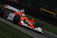 Jamie Camara, Honda 200, Mid-Ohio Sports Car Course, Lexington, OH USA  8/9/08
