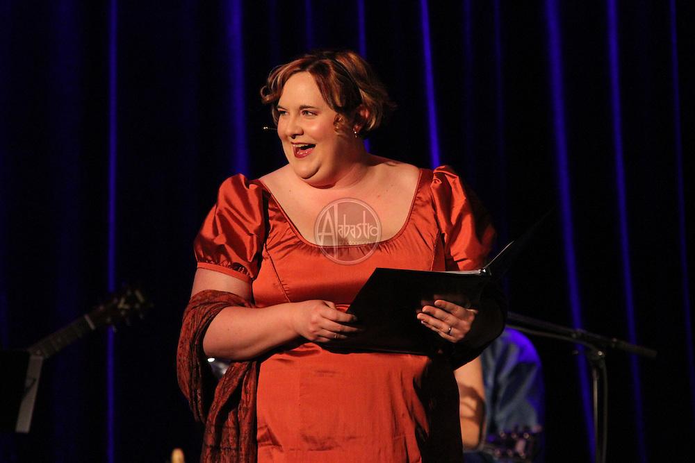 "Book It Theatre ""Guilty Pleasures"" auction/gala.  Book-It Repertory Theatre's Guilty Pleasures 2013."
