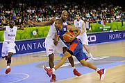 DESCRIZIONE : Lubiana Ljubliana Slovenia Eurobasket Men 2013 Preliminary Round Belgio Francia Belgium France<br /> GIOCATORE : Tony Parker<br /> CATEGORIA : palleggio dribble<br /> SQUADRA : Francia France<br /> EVENTO : Eurobasket Men 2013<br /> GARA : Belgio Francia Belgium France<br /> DATA : 09/09/2013 <br /> SPORT : Pallacanestro <br /> AUTORE : Agenzia Ciamillo-Castoria/H.Bellenger<br /> Galleria : Eurobasket Men 2013<br /> Fotonotizia : Lubiana Ljubliana Slovenia Eurobasket Men 2013 Preliminary Round Belgio Francia Belgium France<br /> Predefinita :