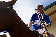 Images from the 2013 C.A.R.E. Charity polo match on June 08, 2013 in Rogersville, Missouri. (David Welker)