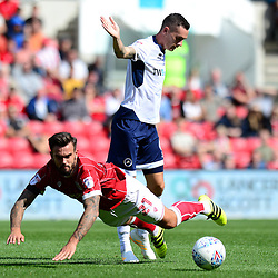 Bristol City v Millwall