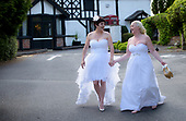 Wedding of Joanne Jackson & Lucy Norris