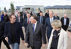 Tauranga-Prrime Minister John Key opens lifestyle village at Papamoa