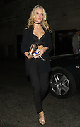 Kate moss sister Lottie  Moss celebrate the latest season of In The Style in London<br /> ©Exclusivepix Media