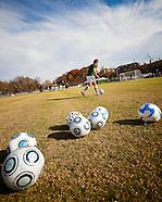 09 Women's Soccer