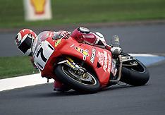 British and World Superbikes Etc 1992