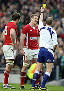 Rugby - Ireland v Wales 6 Nations