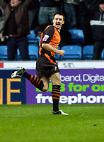 Photo: Leigh Quinnell.<br /> Coventry City v Ipswich Town. Coca Cola Championship.<br /> 19/11/2005. Ian Westlake celebrates his goal for Ipswich.