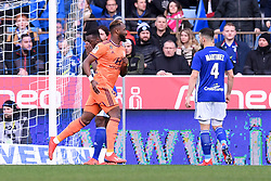 March 9, 2019 - Strasbourg, France - JOIE - 09 MOUSSA DEMBELE  (Credit Image: © Panoramic via ZUMA Press)