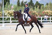 Mateus Abecassis - Ca<br /> European Championships Dressage 2016<br /> © DigiShots