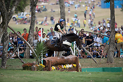 Andersen Frida, SWE, Herta<br /> Olympic Games Rio 2016<br /> © Hippo Foto - Dirk Caremans<br /> 08/08/16