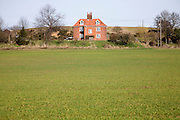 Detached farmhouse Cheery Tree farm, Great Bealings, Suffolk