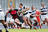 170909 Farah Palmer Cup - Auckland v Canterbury