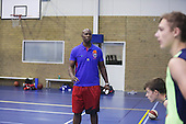 2016 Mark Davis Basketball Camp - Elite Squad