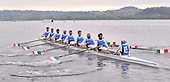2016/04/16 Canottaggio - World Rowing Cup I Varese, Italy