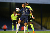 Southend United v Brighton and Hove Albion 110815