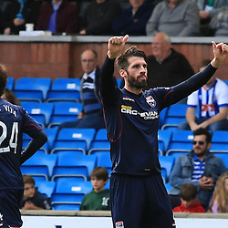 Kilmarnock v Ross County | Scottish Premiership | 23 May 2015