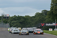 MSVR Club Car Championships - Oulton Park - 28th July 2017