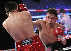 October 22, 2011: Nonito Donaire vs Omar Narvaez
