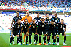 180616 Argentina v Iceland