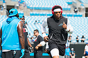 September 17, 2017: BUFvsCAR. Cam Newton