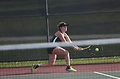 2017 Eastern HS tennis