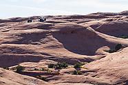 Slick Rock Trail