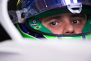 October 23, 2016: United States Grand Prix. Felipe Massa (BRA), Williams Martini Racing