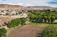 YAVI, PROV. DE JUJUY, ARGENTINA