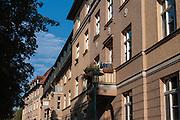 Asbachstraße, Weimar, Thüringen, Deutschland | Asbachstraße, Weimar, Thuringia, Germany