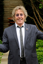 Roger Daltrey at the opening of the Chelsea Flower  Show, Monday, 21st May 2012  Photo by: Chris Joseph / i-Images