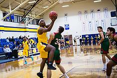 Men's Basketball vs. Washington University