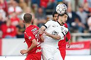 Royal Antwerp FC v KAS Eupen - 09 May 2018