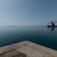 Porto Mercantile Taranto Aprile18