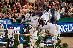 Whitaker Michael, GBR, Valmy de la Lande<br /> Leipzig - Partner Pferd 2019<br /> © Hippo Foto - Stefan Lafrentz