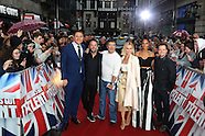 Britain's Got Talent - London photocall