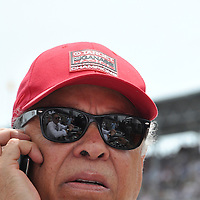 "Don ""The Snake"" Prudhomme at Indycar May 2011 - Indianapolis"