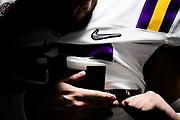 Football vs Oklahoma<br /> Photo by Chris Parent