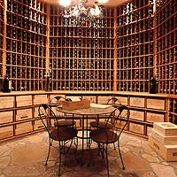 Rea Wine Cellar