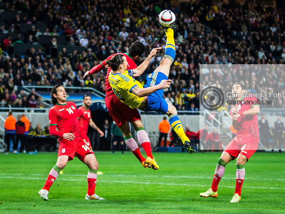 SOLNA, SWEDEN - 31 March 2015: <br />