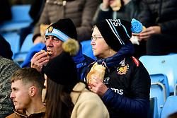 - Mandatory by-line: Ryan Hiscott/JMP - 17/11/2018 - RUGBY - Sandy Park Stadium - Exeter, England - Exeter Braves v Gloucester United - Premiership Rugby Shield