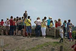 Publiek<br /> Nationaal Kampioenschap LRV  Minderhout 2008<br /> Photo © Hippo Foto