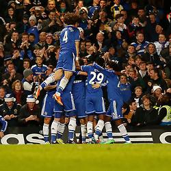 Chelsea v Liverpool | Premiership | 29 December 2013