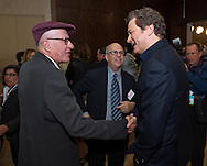 COLIN FIRTH AND GEOFFREY RUSH.at the Academy of Motion Picture Arts and Sciences' Oscar® Nominees Luncheon, Beverly Hilton_07/02/2011.Academy Awards for outstanding film achievements of 2010 will be presented on Sunday, February 27, 2011 at the Kodak Theatre, Hollywood..MANDATORY PHOTO CREDIT: ©Harbaugh/NEWSPIX INTERNATIONAL . .(Failure to by-line the photograph will result in an additional 100% reproduction fee surcharge. You must agree not to alter the images or change their original content)..            *** ALL FEES PAYABLE TO: NEWSPIX INTERNATIONAL ***..IMMEDIATE CONFIRMATION OF USAGE REQUIRED:Tel:+441279 324672..Newspix International, 31 Chinnery Hill, Bishop's Stortford, ENGLAND CM23 3PS.Tel: +441279 324672.Fax: +441279 656877.Mobile: +447775681153.e-mail: info@newspixinternational.co.uk