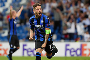 Atalanta v Everton - Europa League